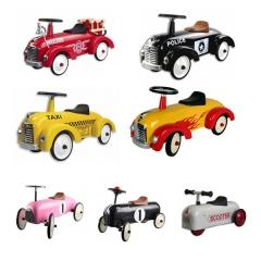 7 nye gåbiler hos Maxilegetøj