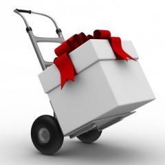 Succesfuld lagerflytning - få  10% rabat frem til og med  3. marts. 2013
