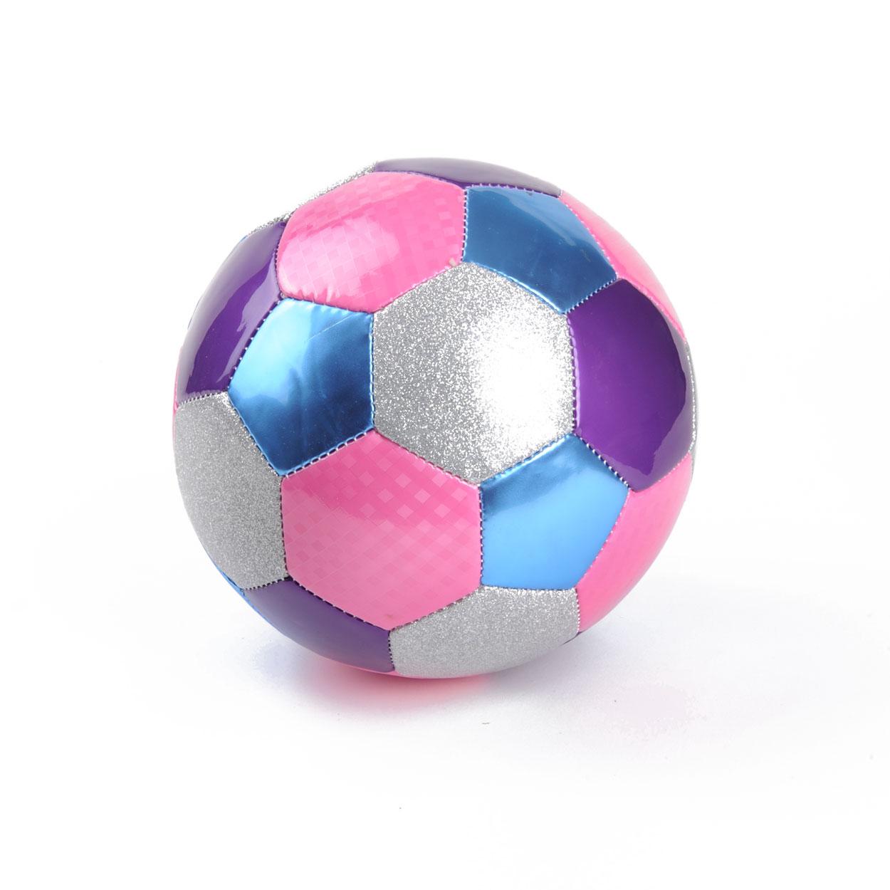 Image of   Glimmer Fodbold, Ø 20,5 cm