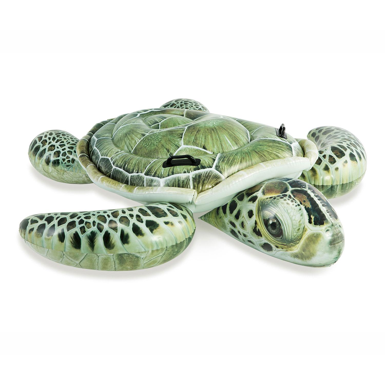 Image of   Badedyr - Kæmpe skildpadde