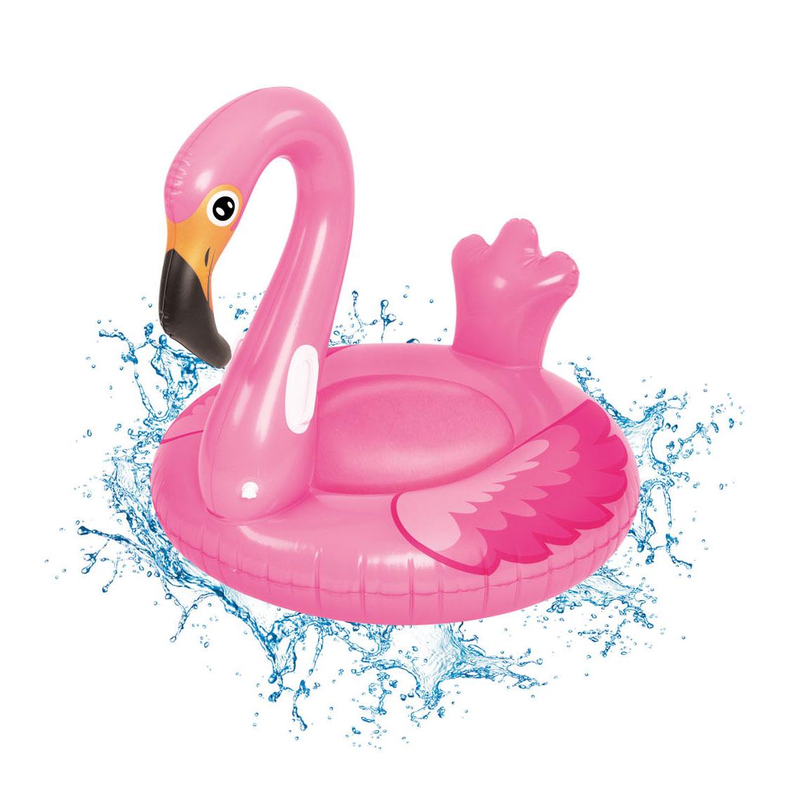 Image of   Flamingo Airbed