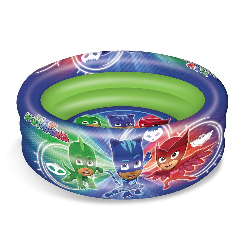 Image of   PJ Masks 3 rings pool - Diameter, 100 cm