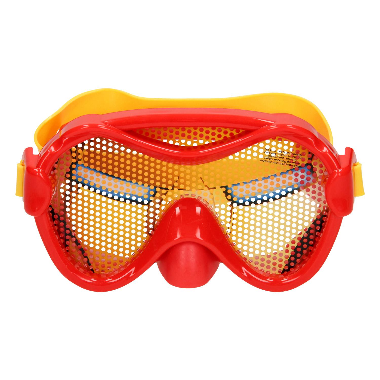 Image of   Avengers Dykkermaske