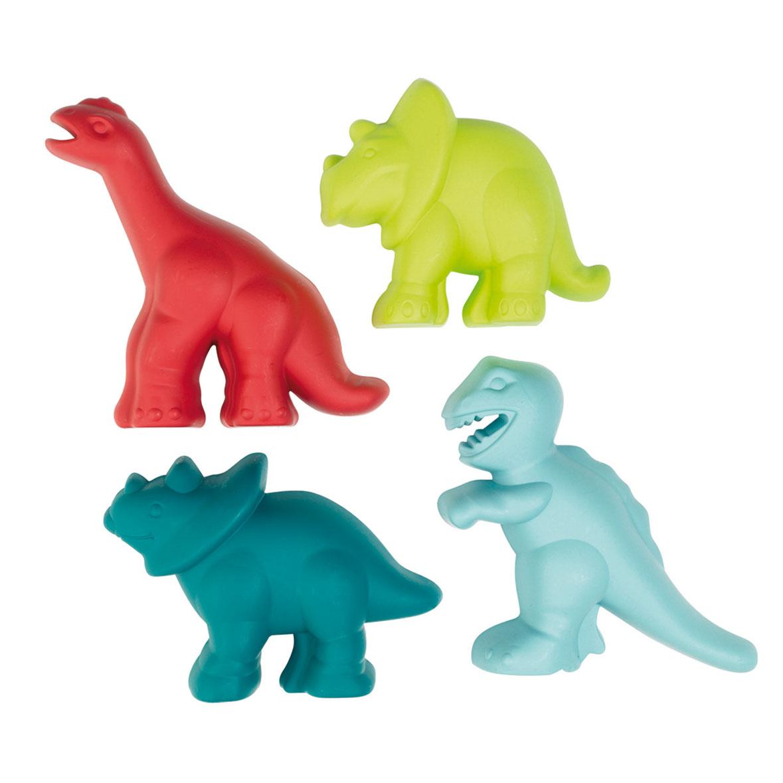 Image of   Dinosaur Familie - Sandform