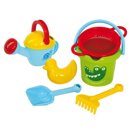 Billede af Sand Set Duck - Gowi Toys