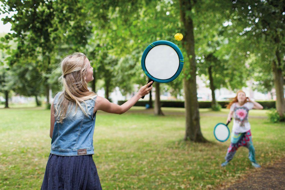 Image of   Bounce tennis - Buiten Speel