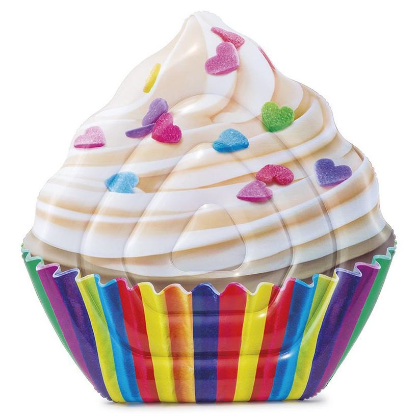 Image of   Cupcake airbed