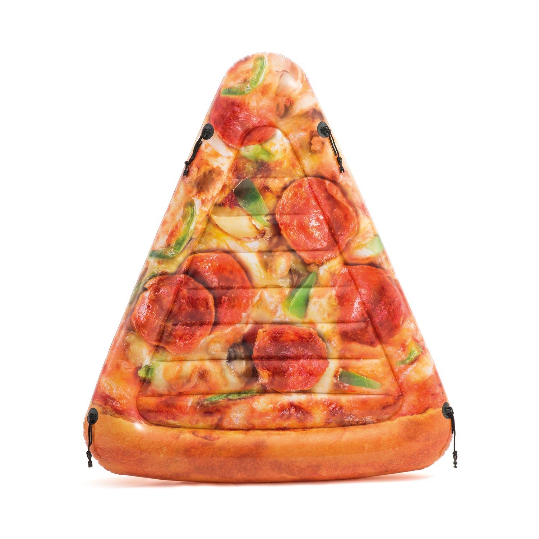 Billede af Pizza slice airbed