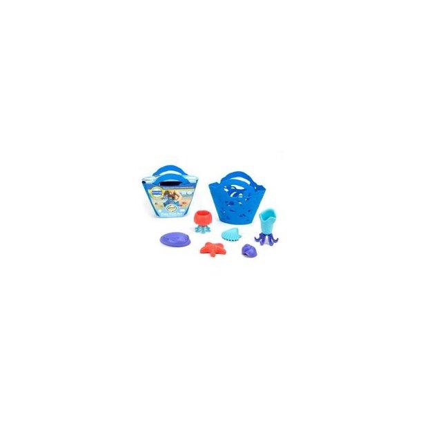 OceanBound Tide Pool Sæt - Green Toys