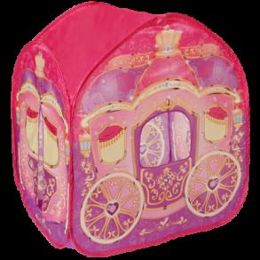 Buiten Speel Prinsesse Telt i lyserød til prinsessen