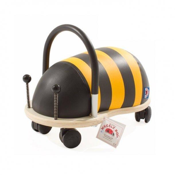 Wheelybug lille bi