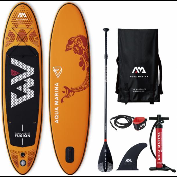 Aqua Marina Fusion 2019 - Stand Up Paddle (315cm) 10/4
