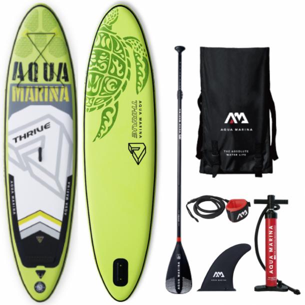 Aqua Marina Thrive 2019 - Stand Up Paddle (315 cm)10/4