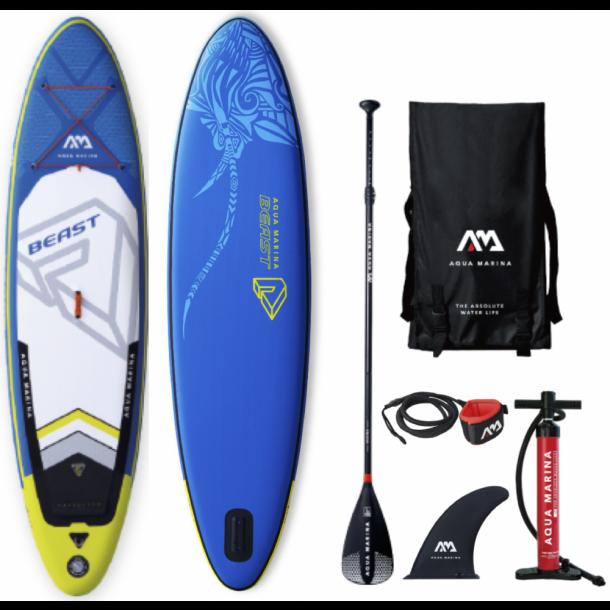 Aqua Marina Beast 2019 - Stand Up Paddle (320cm)10/6