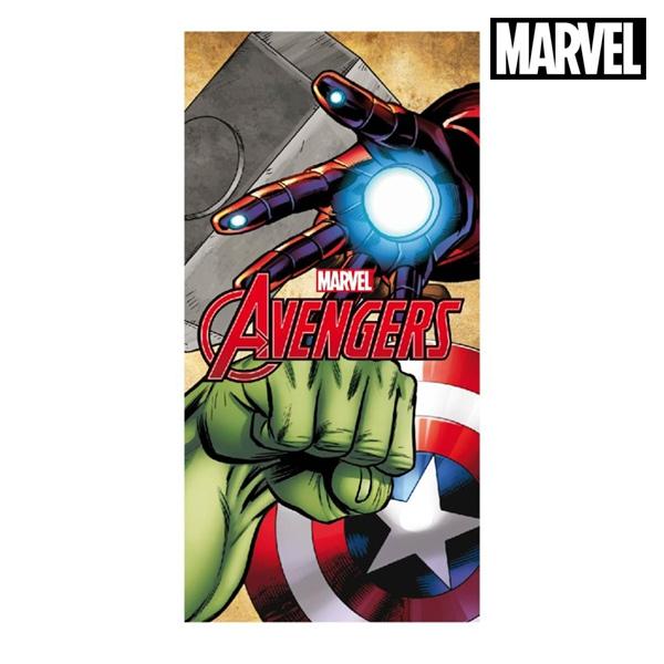 Image of   Avengers strandhåndklæde