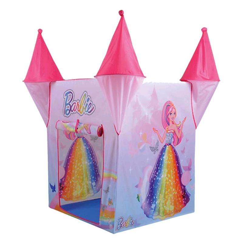 Billede af Sejt Barbie Legetelt - Prinsessens Slot