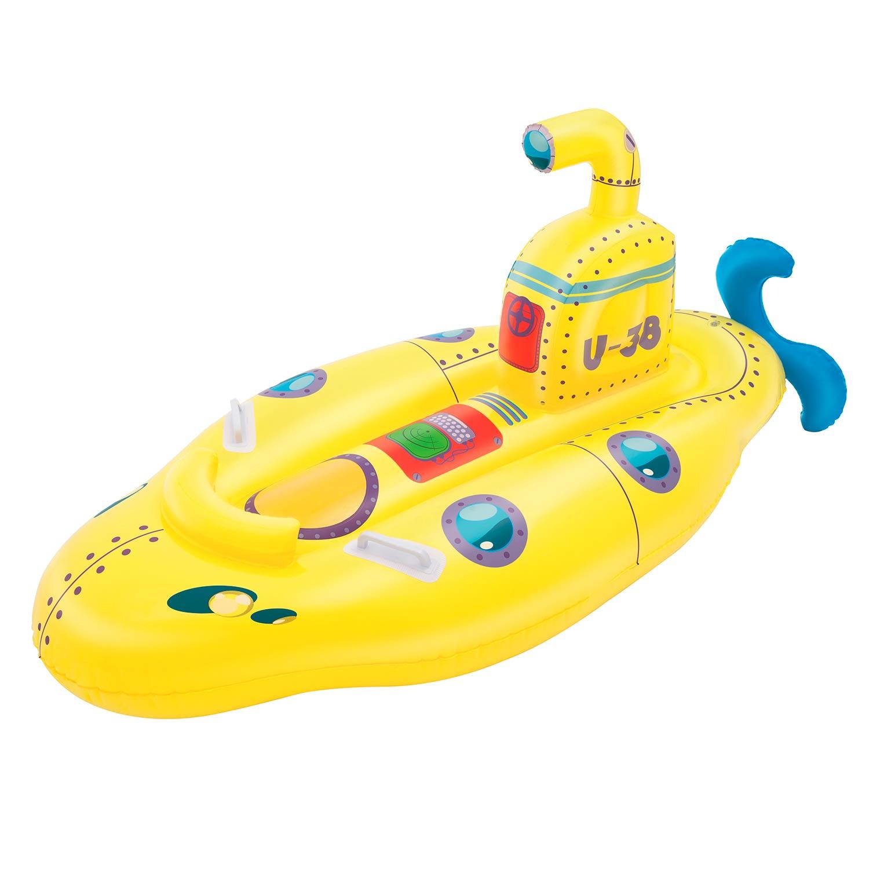 Image of   Bestway Oppustelig Submarine