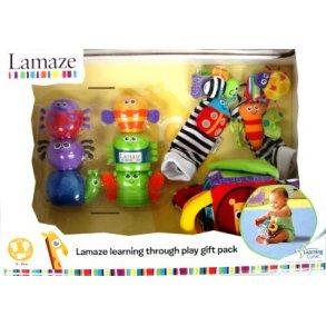 Lamaze gavesæt
