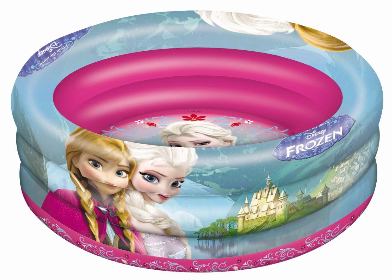 Billede af Disney frozen pool - Ø 100 cm