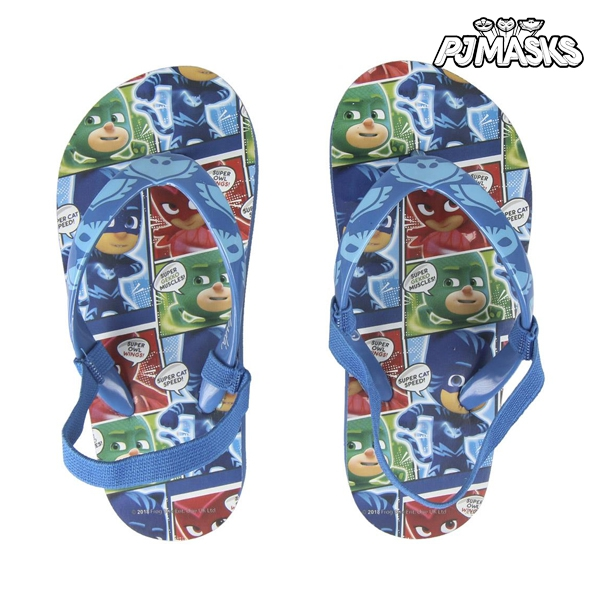 Image of   PJ Masks klipklappere Str. 28-29