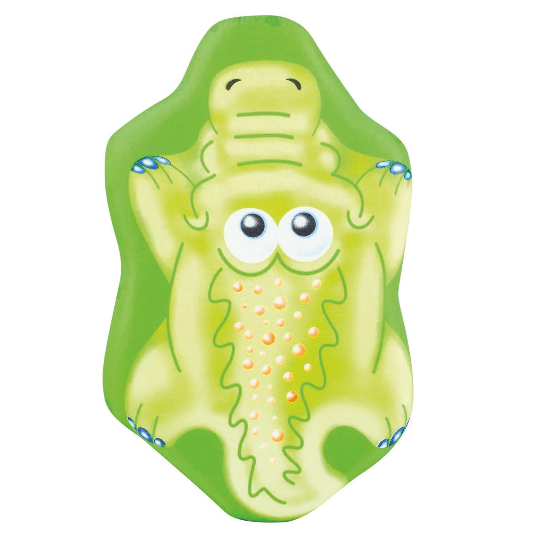 Image of   Kickboard - Krokodille