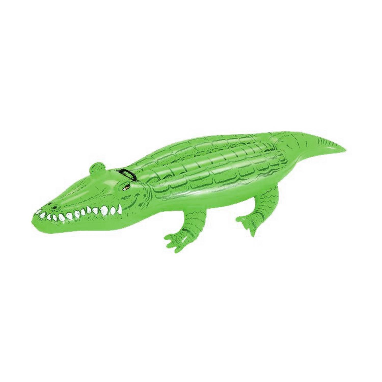 Image of   Badedyr - Krokodillen Kiki