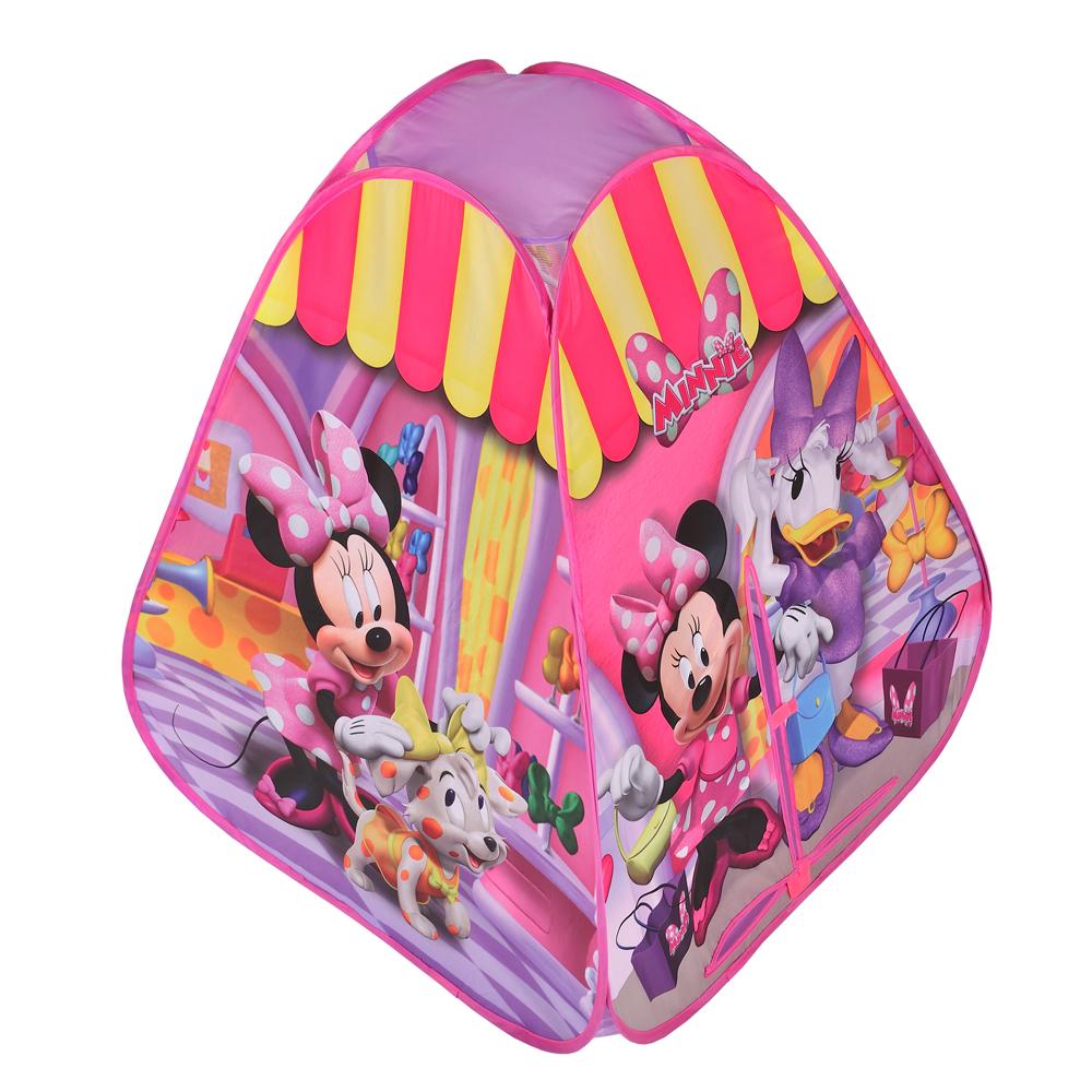 Image of   Disney Popup Legetelt - Minnie Mouse