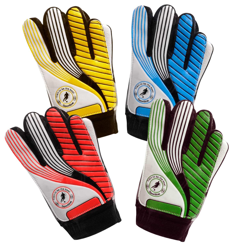 Image of   Sport Active målmands handsker str. M