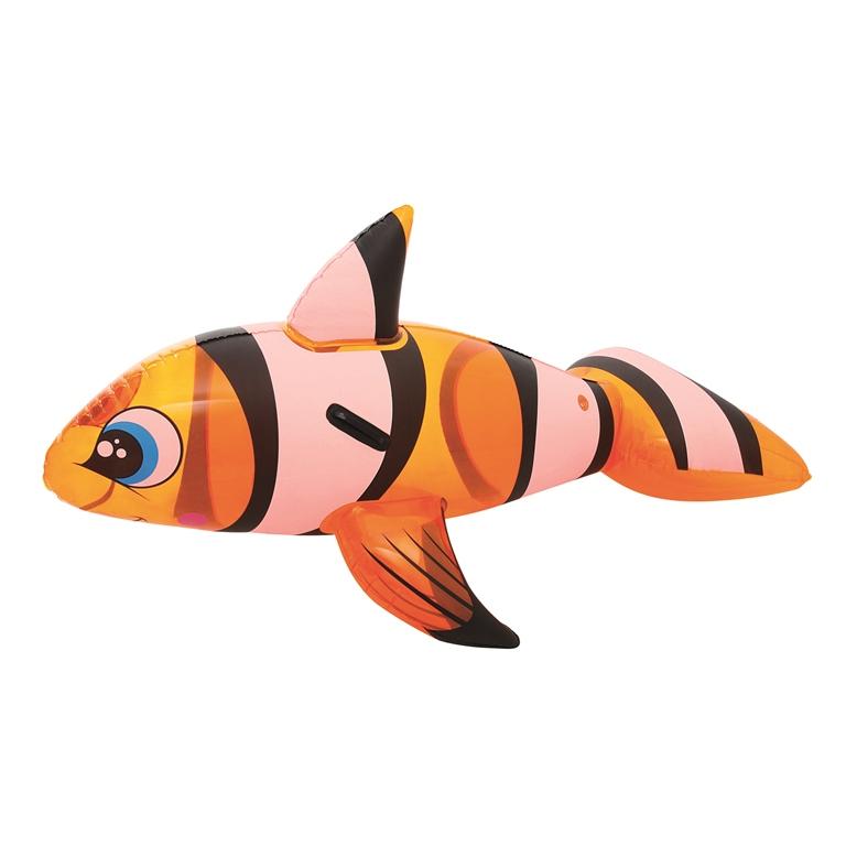 Image of   Badedyr 157cm - Nemo Klovnefisk