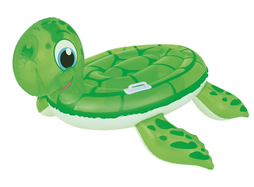 Image of   Badedyr 140cm - Kæmpe Skildpadden Tony