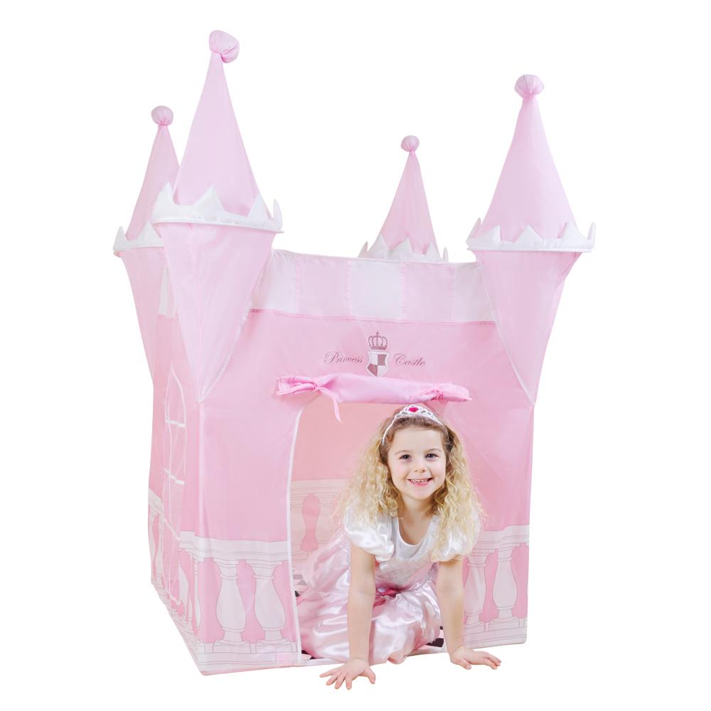 Prinsesse Maja Palads som legetelt Udeleg Kvalitets