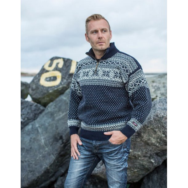 0f5ca7924df Reidar Norstrik - Herre Trøjer - NorStrik ( MaxiLegetoj.dk )