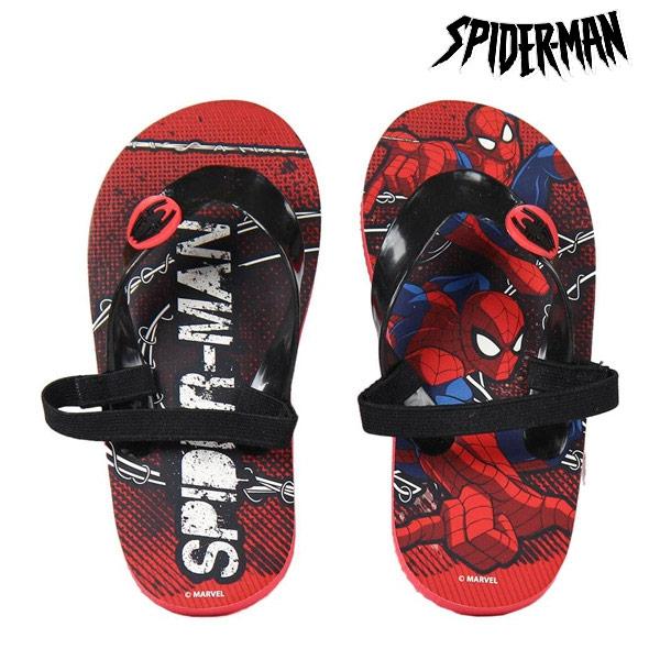 Billede af Spiderman klipklapper Str. 30-31