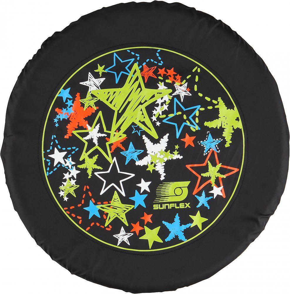 Image of   Sunflex glow frisbee