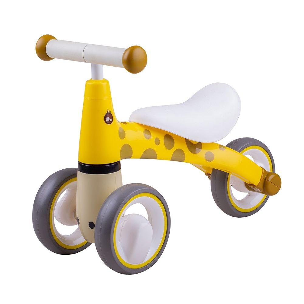 Billede af Trehjulet cykel - Giraf
